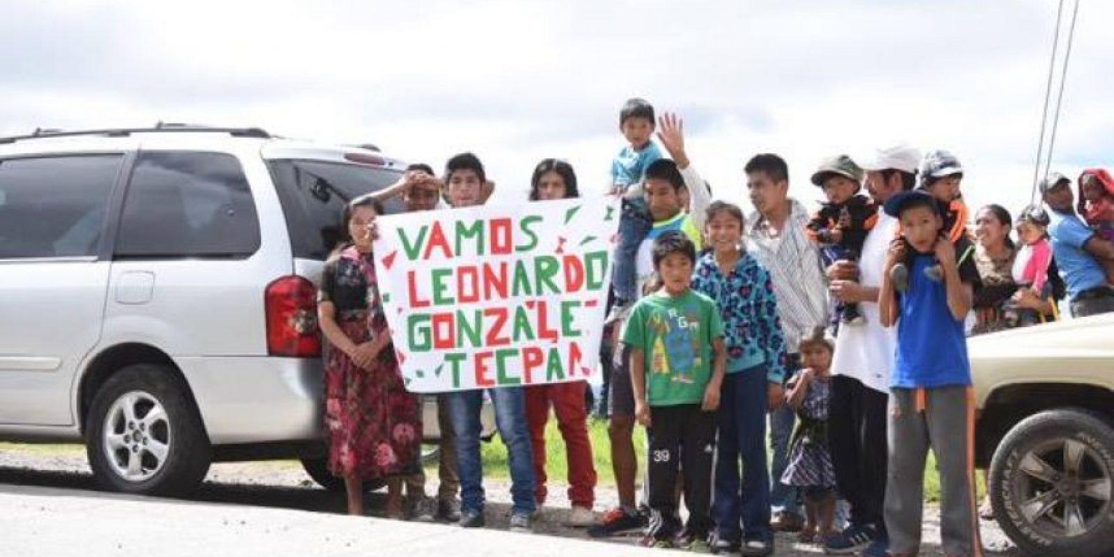 Foto:Fernando Ruiz, Juan Carlos Ramírez y Emisoras Unidas