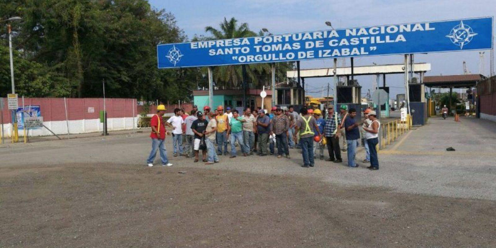 Foto:Gremial de Pilotos de Guatemala Sigpitranspegua