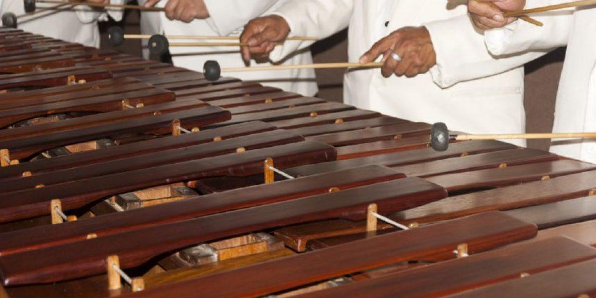 Gran Ensamble de Marimbas