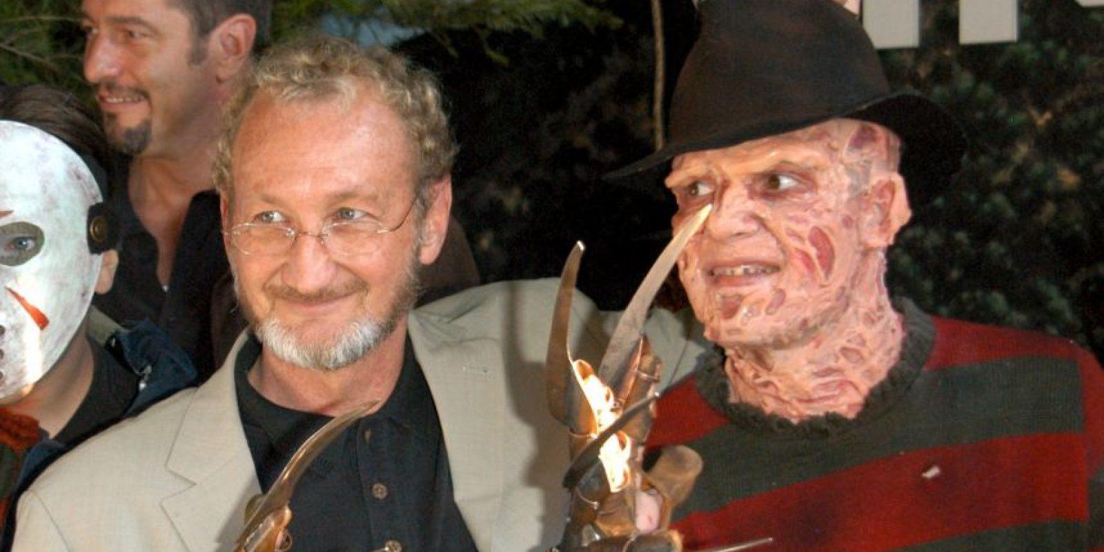 """Getty Images Foto:La última vez que Englund dio vida a Freddy fue en """"Freddy vs. Jason"""" de 2003"""