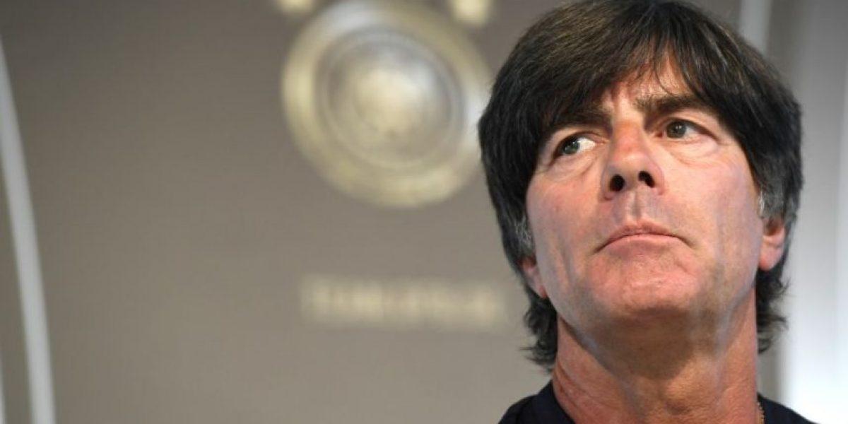 Alemania renueva a Löw hasta 2020