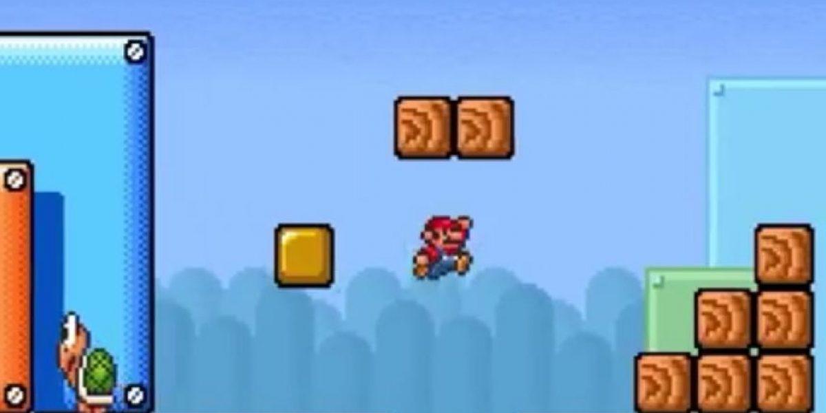 ¿Qué pasa cuando Mario muere? El video viral que