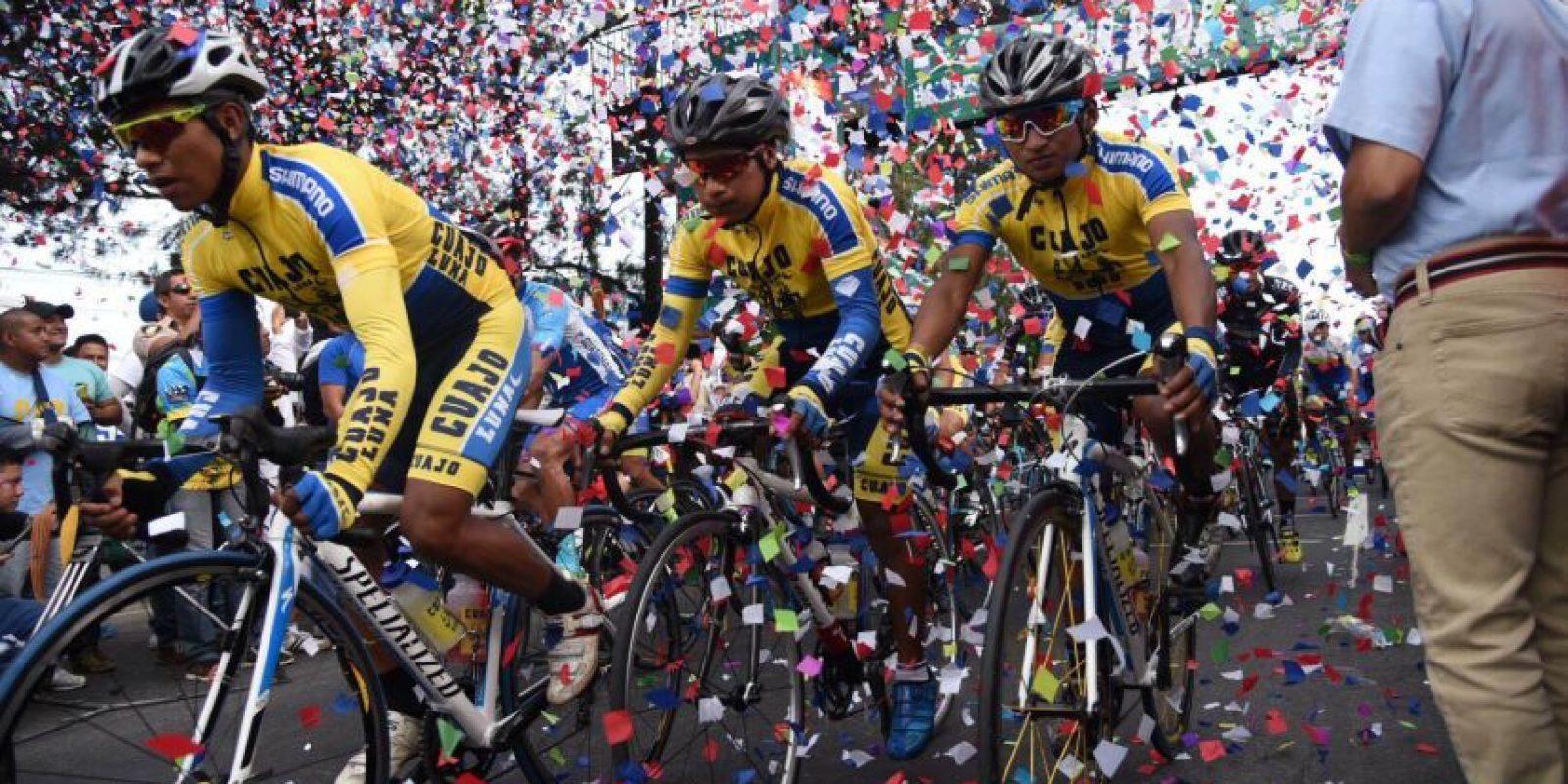 Foto:Fernando Ruiz y Juan Carlos Ramírez