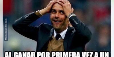 No perdonan al Barcelona y se burlan de su desgracia ante el Manchester City
