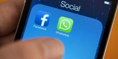 Getty Images Foto:En Paraguay, una conversación por esta app se convirtió en asesinato. Todo quedó grabado en WhatsApp.