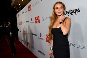 Getty Images Foto: Lindsay Lohan