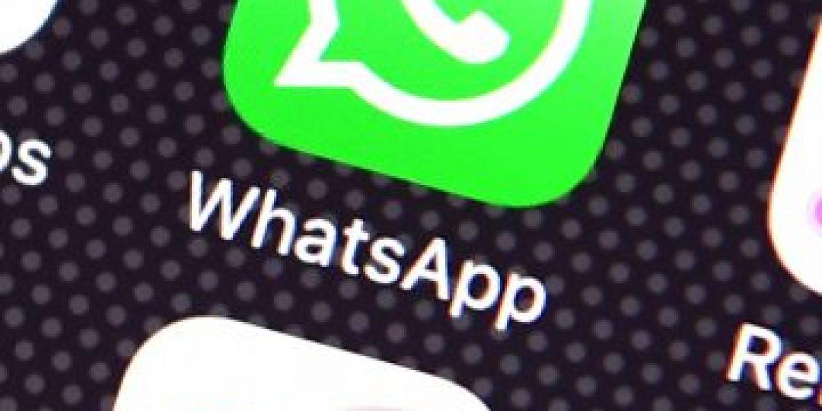 Este fue el último WhatsApp que envió una joven de 15 asesinada