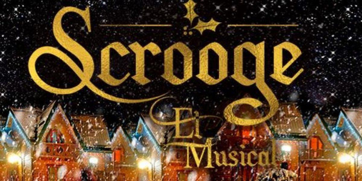 """""""Scrooge: El Musical"""" trae el espíritu navideño al teatro guatemalteco"""