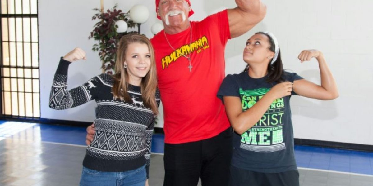 EEUU: Hulk Hogan recibe USD 31 millones de Gawker por caso de video sexual