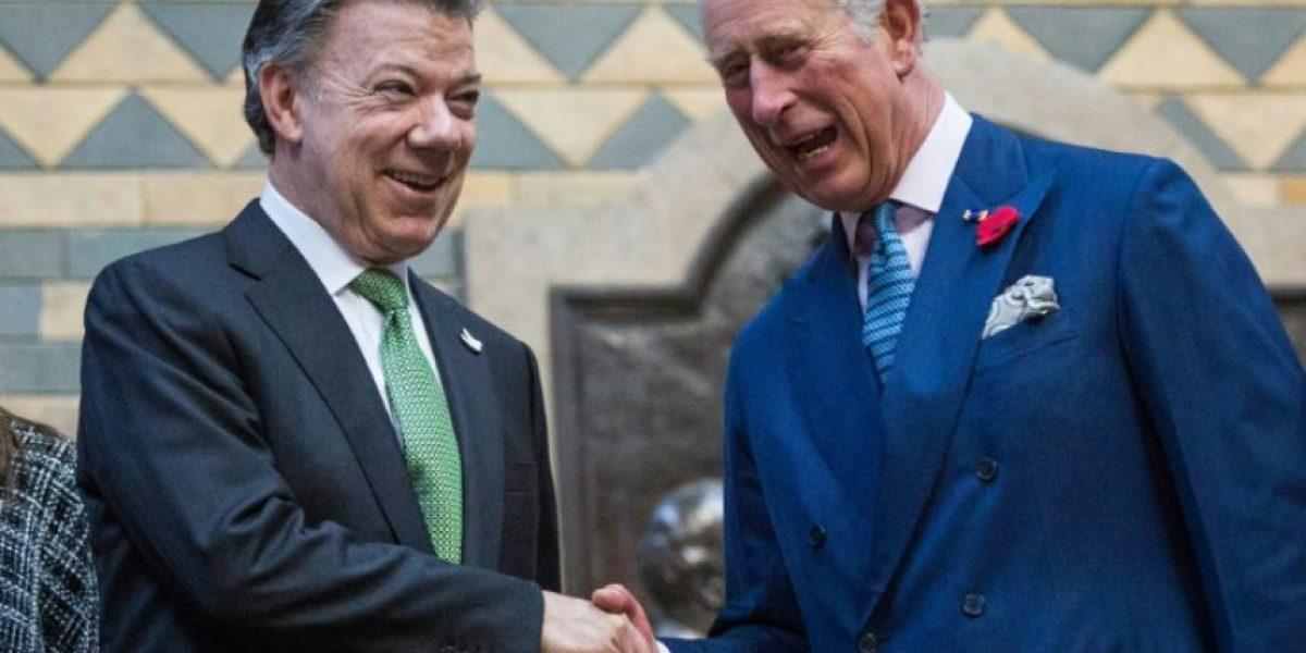 Londres y Bogotá flirtean antes de entrar en tierras ignotas: Brexit y la paz
