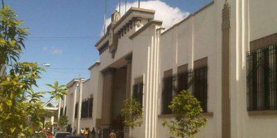 MP allana Casa Presidencial y cárcel en cuartel Matamoros por caso de lavado de dinero