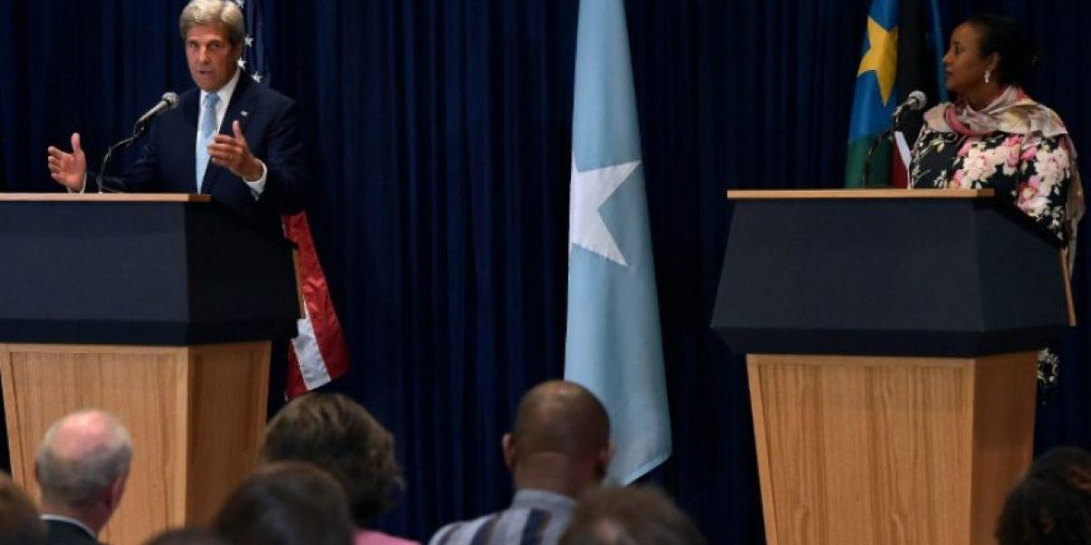 Nairobi retirará tropas de Sudán del Sur tras despido de comandante keniano de ONU