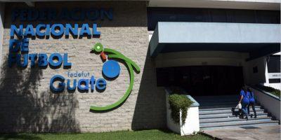 La Concacaf respalda la decisión de la FIFA y aísla a Guatemala
