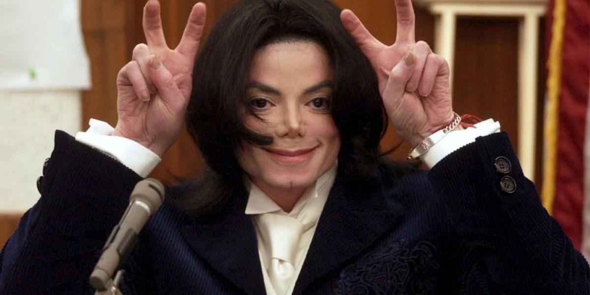 Revelan carta que Michael Jackson envió a una menor de edad