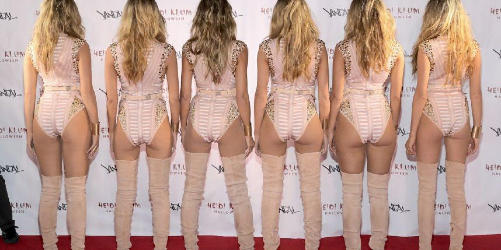 Getty Images Foto:¿Quiénes fueron las modelos clonadas?