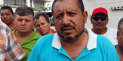 Rony Mendoza: