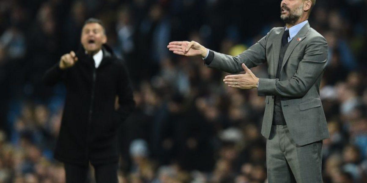 La FIFA da a conocer la lista de candidatos a mejor entrenador del año