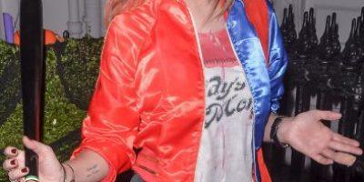 El extraño cambio de Lindsay Lohan que desató burlas en Internet