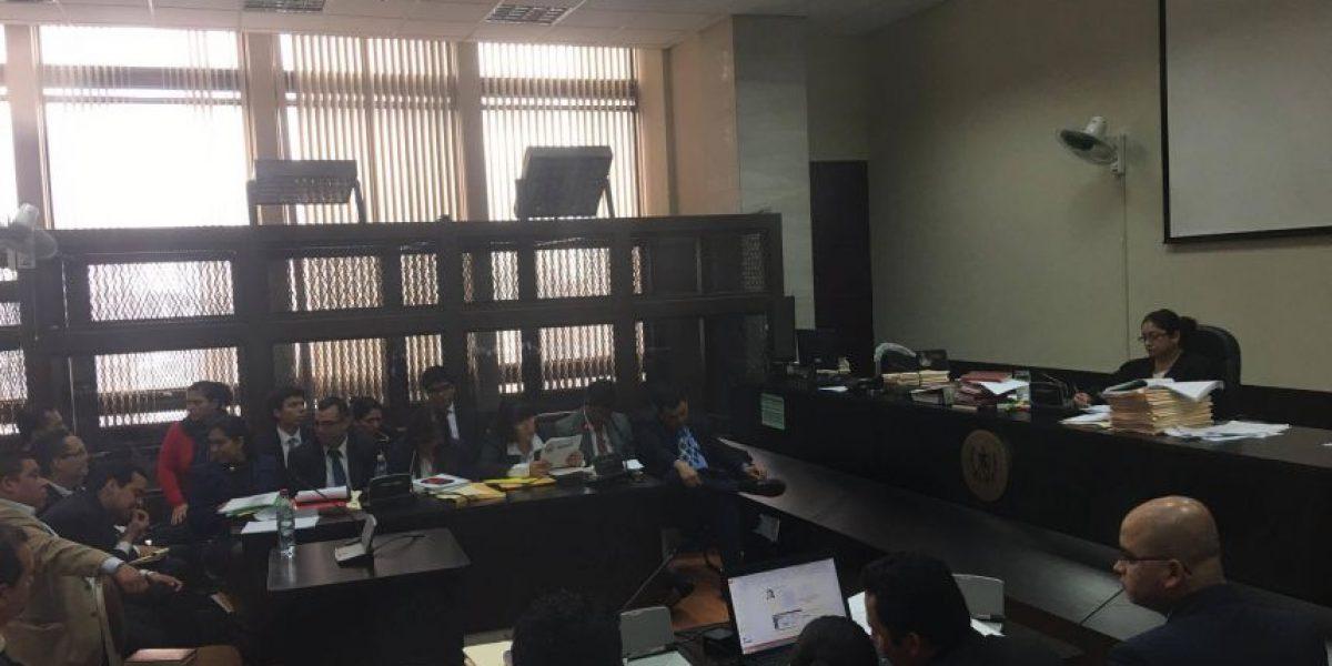 Sindicados en caso del Banco de Comercio serán acusados por la Fiscalía