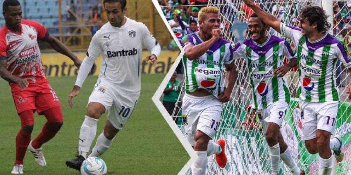 La Liga Nacional se divide por suspensión de la FIFA a la Fedefut