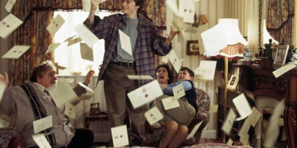 La teoría del odio que sentía Petunia hacía la madre de Harry Potter que pocos fans sabían