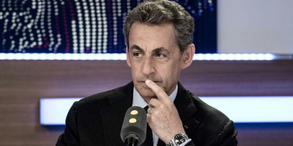 Sarkozy busca recuperar terreno en el segundo debate de las primarias