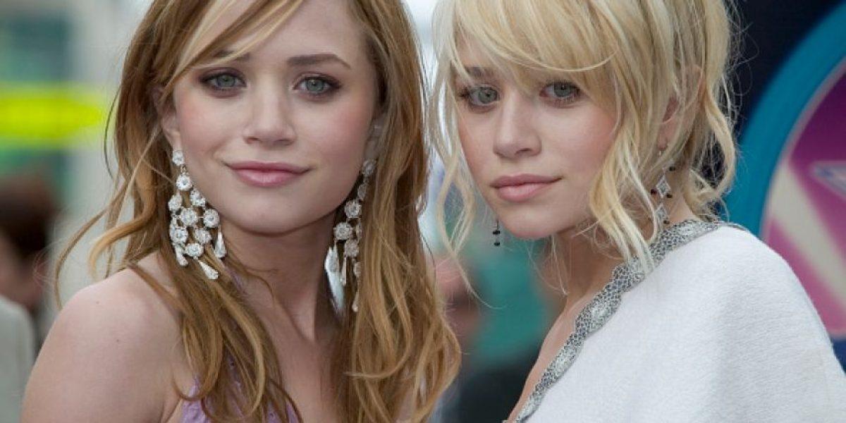 Mary-Kate Olsen es captada luciendo irreconocible ¡No parece gemela de Ashley!