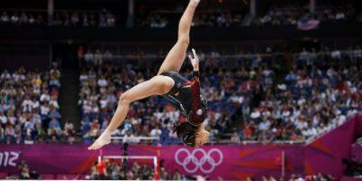 La carta de un fan que le robó el corazón a la gimnasta Ana Sofía Gómez