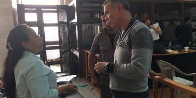 Tribunal suspende sus vacaciones por el juicio a 21 implicados en el caso #IGSSPisaChiquimula