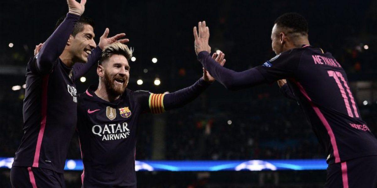 Messi estaría cerca de renovar con el Barcelona