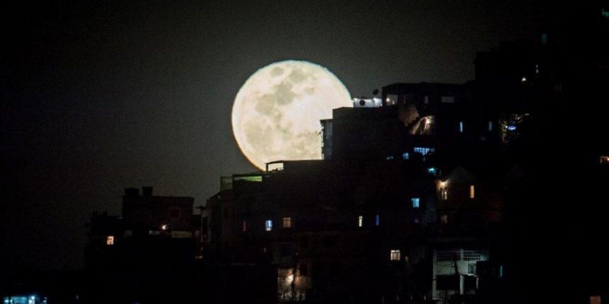 La Superluna más grande del siglo XXI es este mes y se podrá ver en Guatemala