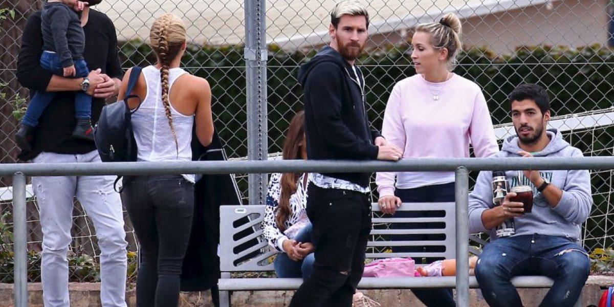 ¿La pareja de Lionel Messi y Shakira no se soportan?