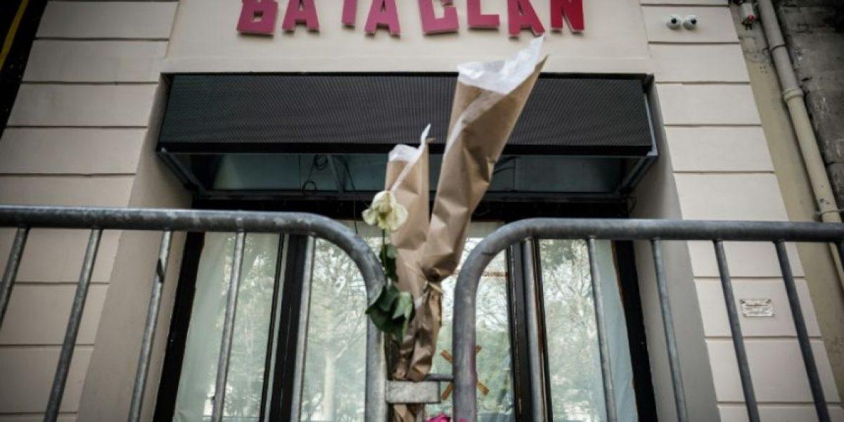El Bataclan reabre un año después de los atentados de París con un concierto de Sting