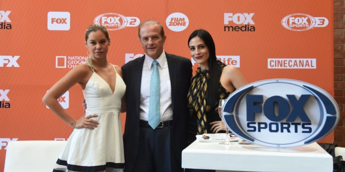 Reconocido comentarista de Fox Sports dice que suspensión de Fedefut es buena