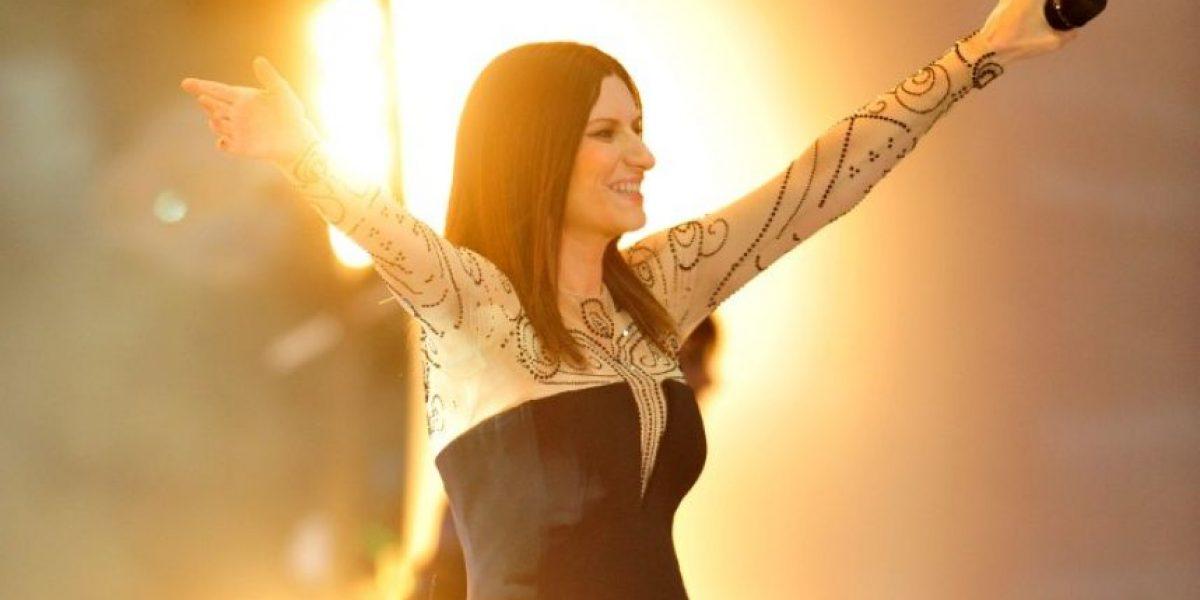 Laura Pausini lanza álbum navideño a ritmo de swing