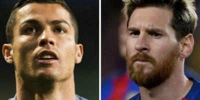 Cristiano y Messi encabezan nominados a futbolista del año
