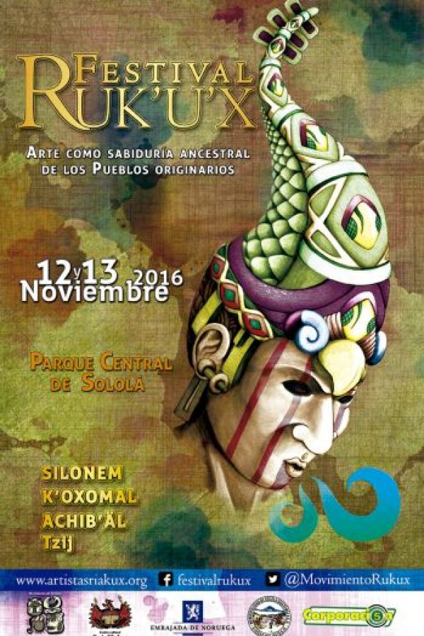 Foto:Facebook/festivalrukux
