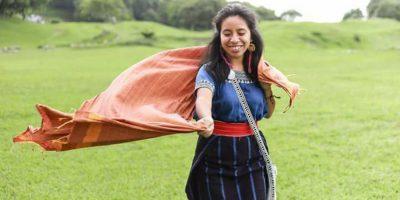 Sara Curruchich se presentará en Sololá en el marco del Festival Ruk