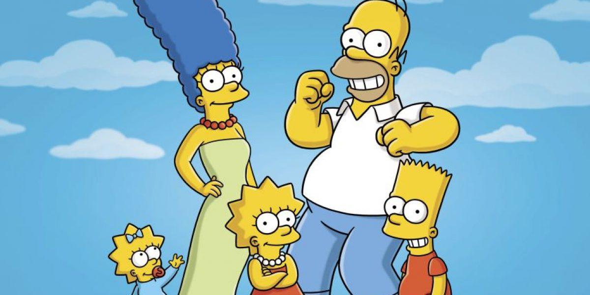 Los Simpson renuevan sus temporadas 29 y 30 logrando un récord