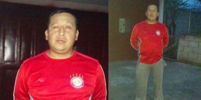 """Detienen a prófugo William Valdez del caso """"Botín Registro de la Propiedad"""""""