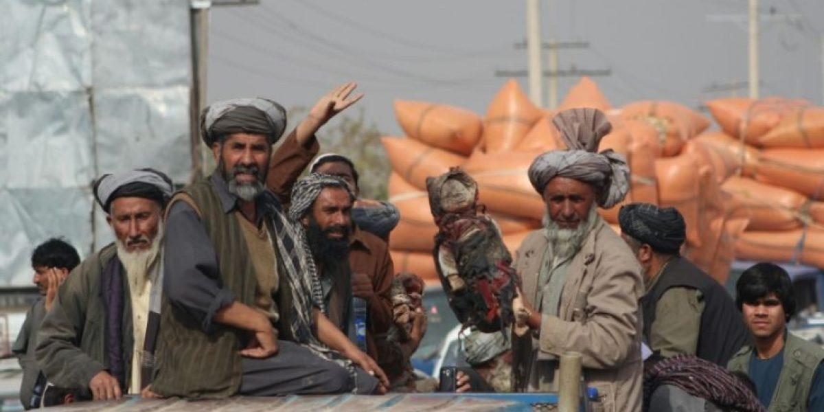 Ejército de EEUU en Afganistán admite que