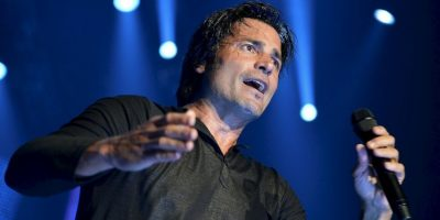 Getty Images Foto: Chayanne