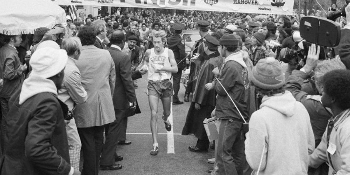 El Maratón de NY, el más grande del mundo, celebra 40 años