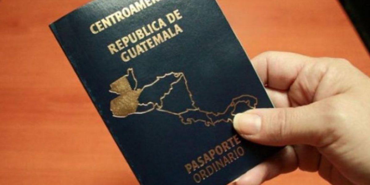Migración invita a presentar propuestas para adquirir 500 mil libretas para pasaportes
