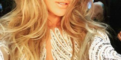 11 fotos de Jennifer López que impactaron en Instagram