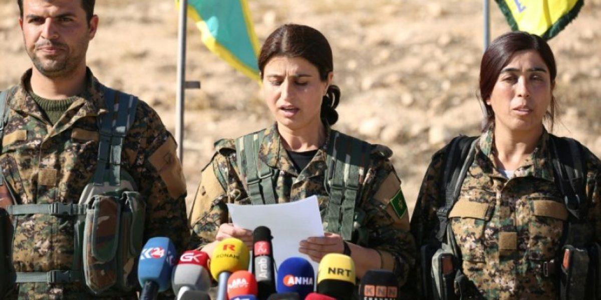 Ofensiva contra Raqa, bastión del EI en Siria, tras el ataque a Mosul