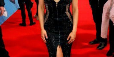 #MTVEMA: Los look más sensuales de la alfombra roja