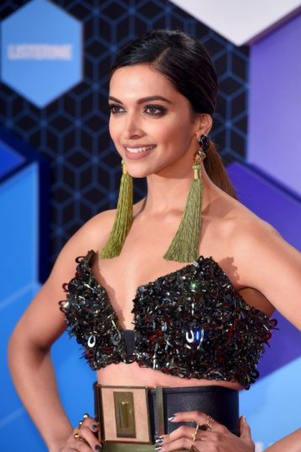 Getty Images Foto:Deepika Padukone