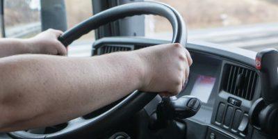 """Municipalidad: """"Sigue firme la restricción de vehículos pesados"""""""