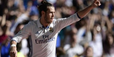 El Real Madrid vuelve a la senda del triunfo goleando al Leganés